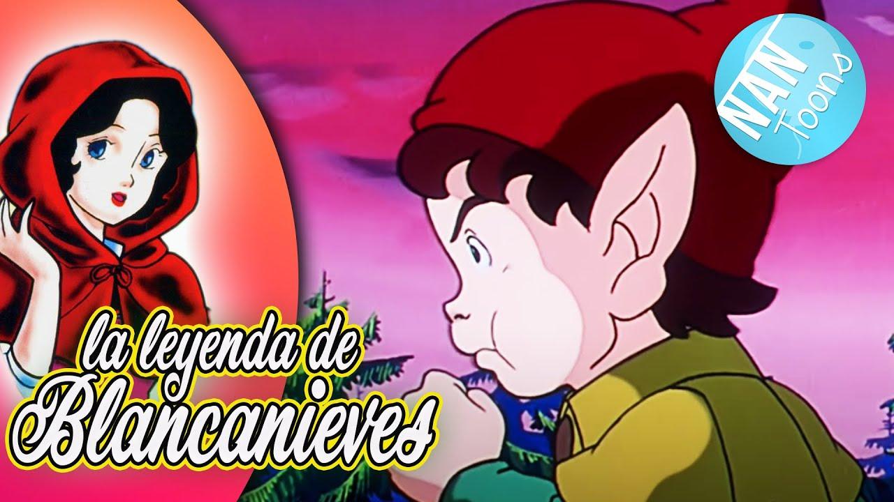 Blancanieves serie animada | dibujos animados para niños en español | Capitulo 13