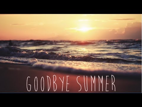 Goodbye Summer - Instrumental Music