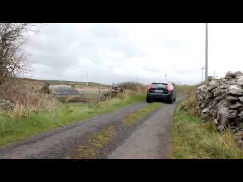 Guest review: Volvo V60 Twin Engine plug in hybrid