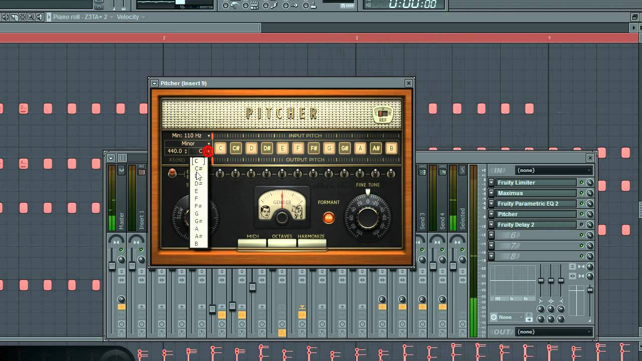 how to make a song like joji fl studio