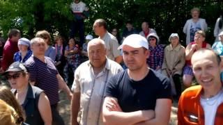 Беспредел, незаконное собрание и выборы председателя СНТ Нарцисс Казань