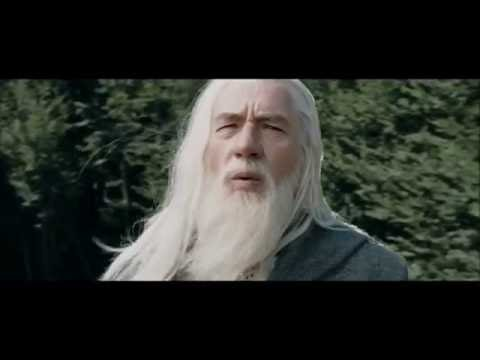 Gandalf Is The King Of Whistle