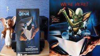 Gremlins Original Motion Picture SoundTrack [Full Vinyl] // Steven Spielberg Joe Dante