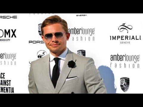 AWESOME! Amber Lounge Monaco F1 Fashion Show SPECTACULAR!