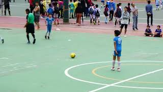Publication Date: 2018-10-26 | Video Title: 2018年度 全港小學五人校際足球比賽    高主教書院小學