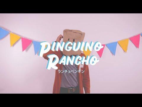 Pingüino Rancho - Mi Sobrino Memo (Video Oficial)