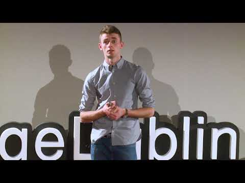 How to destigmatise mental health | Alex Gogarty | TEDxTrinityCollegeDublin
