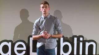 How to destigmatise mental health | Alex Gogarty | TEDxTrinityCollegeDublin