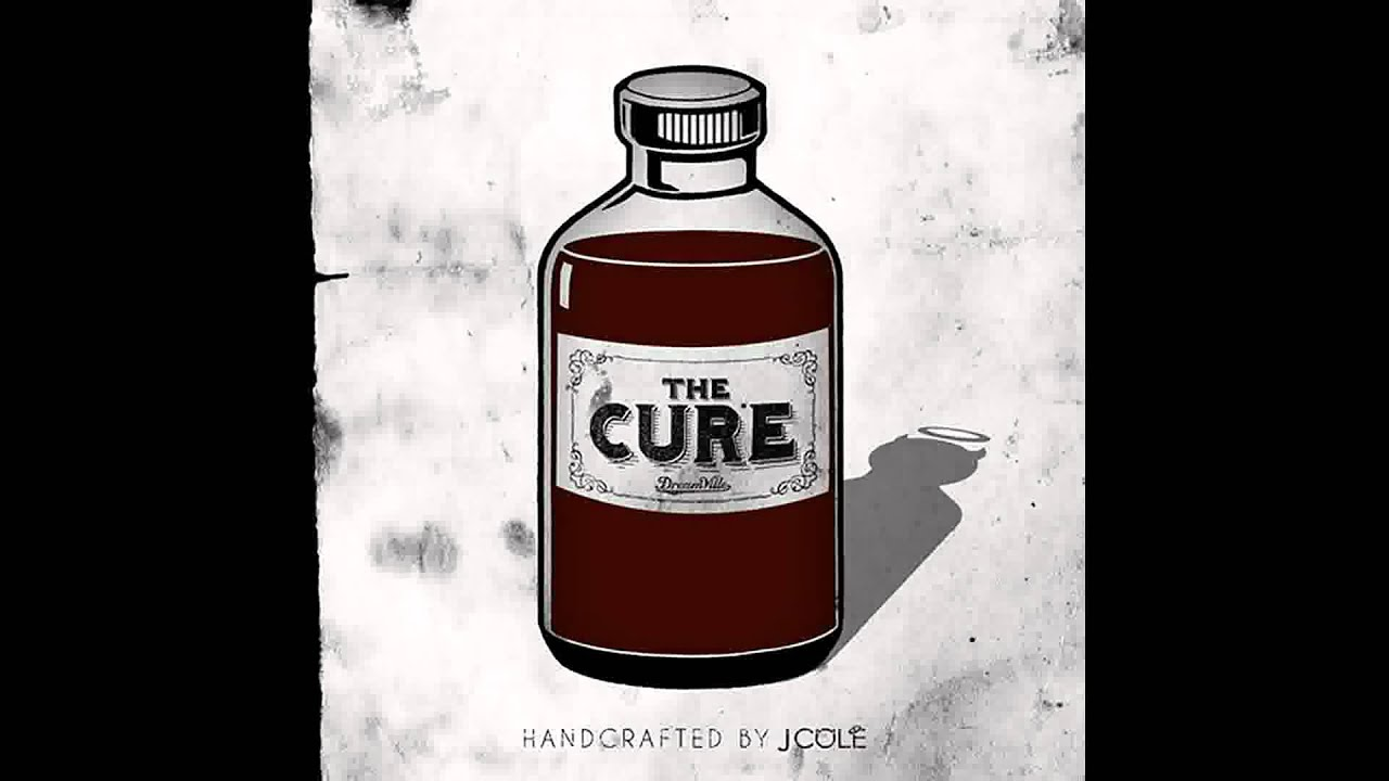 Download J. Cole- The Cure