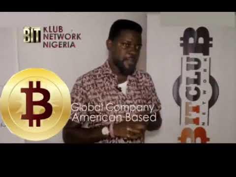 Bitcoin Mining in Nigeria