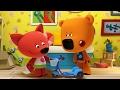 🐻 Ми-ми-мишки - Всемашина - Новые серии 2017! Веселые мультики для детей