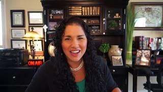 Unusual Headlines with Evangelist Anita Fuentes
