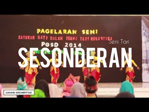 #DOKUMENTASI | TARI SESONDERAN TERBARU