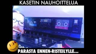 DJ Tony - C-Cassette Set #1 A-Side (90