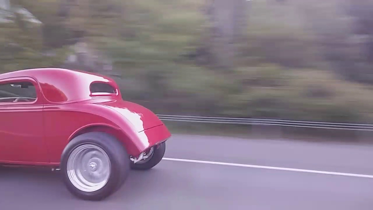 Coupe 1933 chevy coupe sale : 1933 Chevy for sale 1 - YouTube