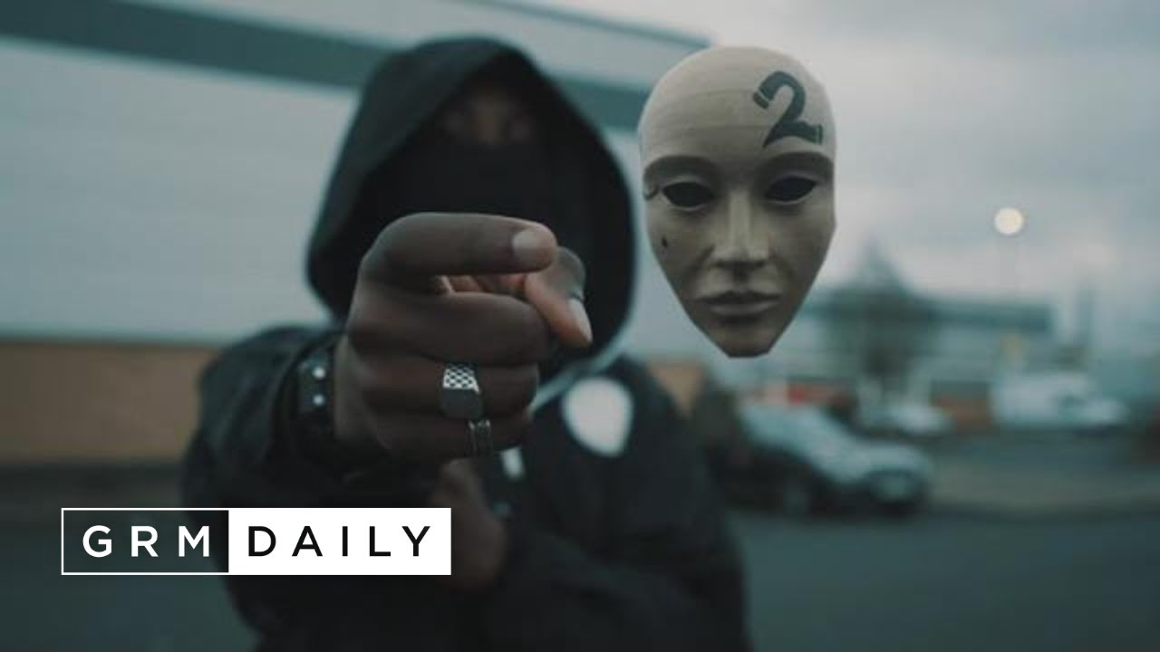 Download Two Face - Again [Music Video] | GRM Daily