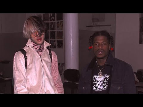 Lil Peep - Get Fucked Up Feat. Marty Baller
