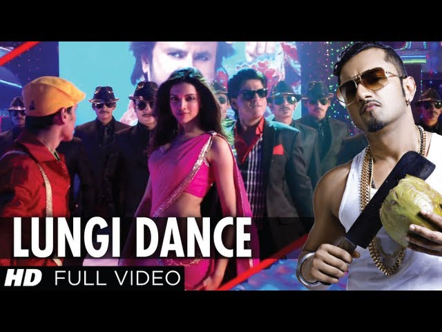 Yo Yo Honey Singh Songs 1