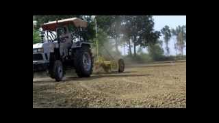 Laser Land Leveling - Hindi version.avi