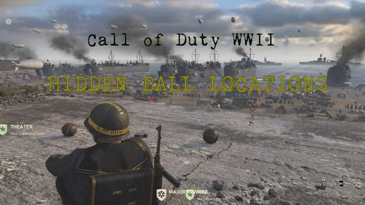 call of duty ww2 tutorial
