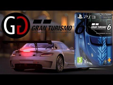Gran Turismo 6 | Trofeo: A 0,01 seg