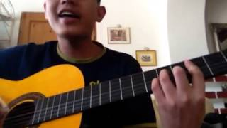 Happy Ending by Muchlis (Cover Abdul & The Coffee Theory)