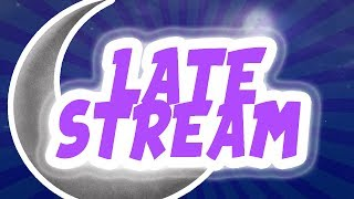🌜LATE STREAM! LET'S ROBLOX AT MIDNIGHT!   🌃 ROBLOX STREAM   👮PLAYING JAILBREAK ALL NIGHT!