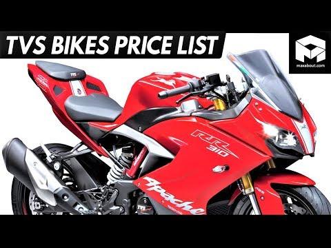 Tvs sport bike price