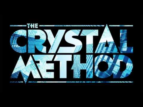 the crystal method difference feat franky perez kezwik remix