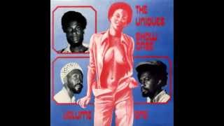 The Uniques - Showcase vol. 1 - Album