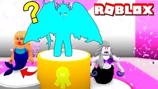 WINNING FASHION FAMOUS IN ROBLOX WITH THE WRONG OUTFIT!