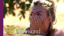 Things Get AWKWARD In Who Mugged Off Who Game | Love Island 2016