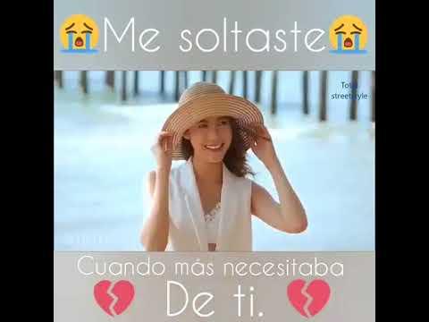 Me soltaste - Karen Méndez