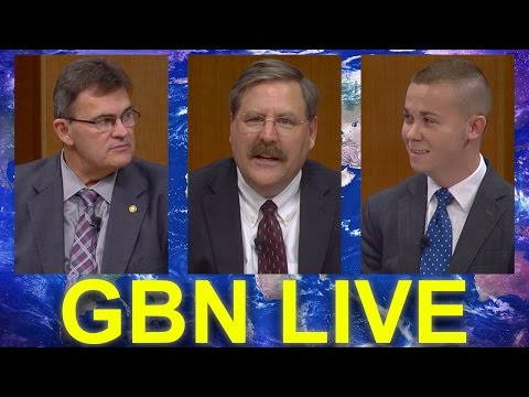 Vacation Bible School - GBN LIVE #87