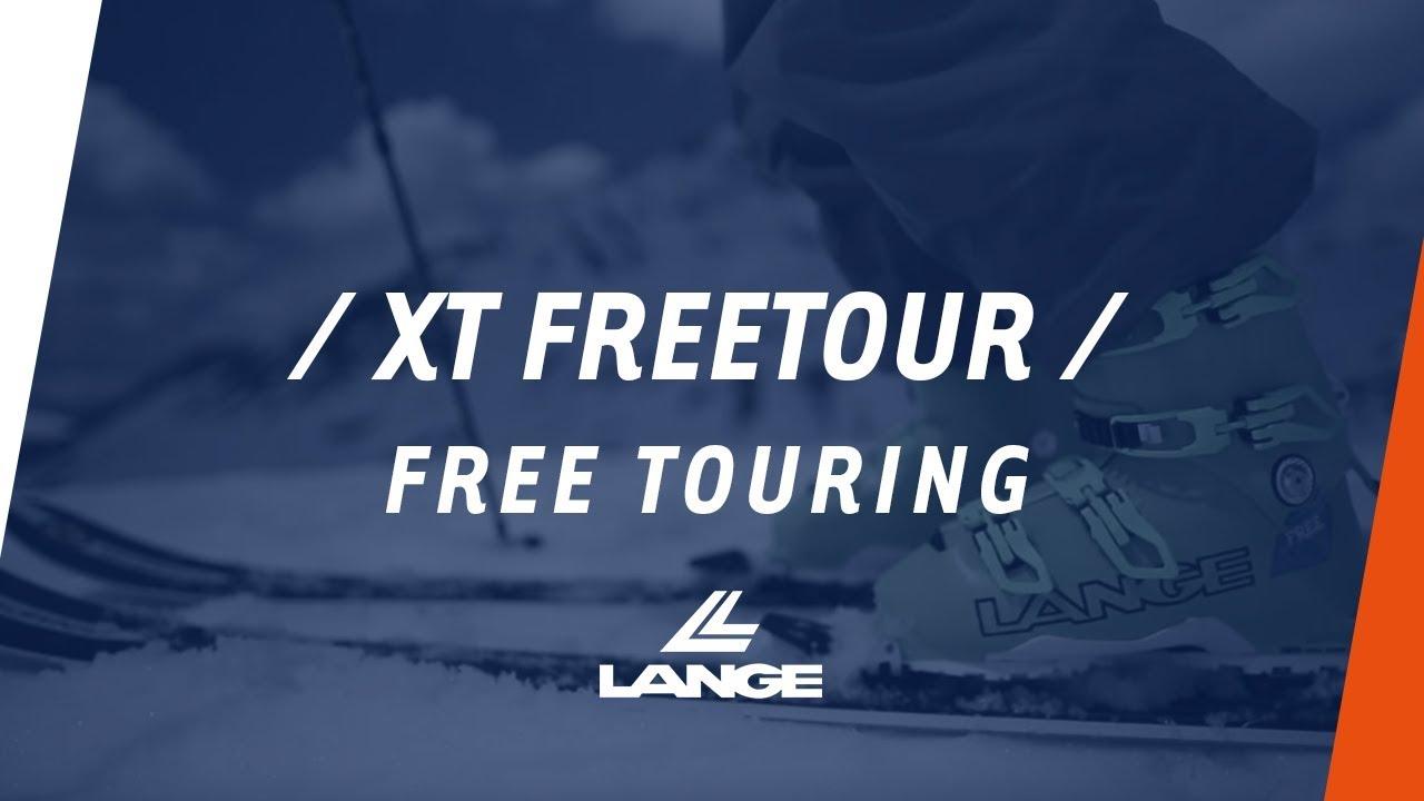 Lange XT 130 Freetour