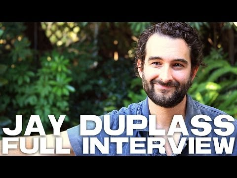 Jay Duplass On Filmmaking, Acting & Screenwriting - Full Interview