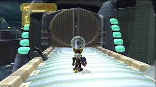 Ratchet and Clank : Up Your Arsenal -54- Bad Breaks