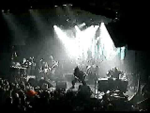 Slipknot Minneapolis Live Rare