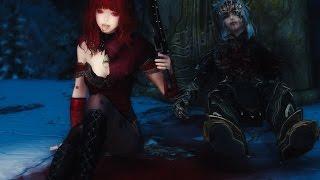 Skyrim - Colorful Magic - Umbra