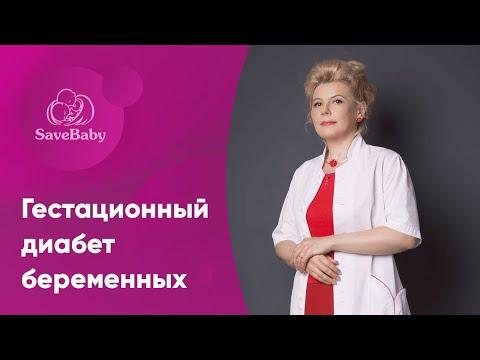 Гестационный диабет беременных. Что делать? Акушер-гинеколог. СПб