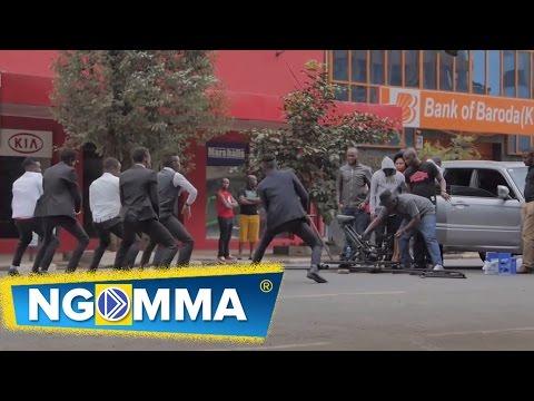 Mercy Masika- Mkono Wa Bwana {Behind The Scenes PRT 5}