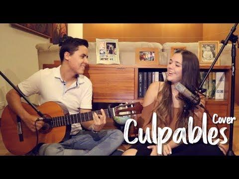 CULPABLES - MTZ Manuel Turizo (Cover J&A)