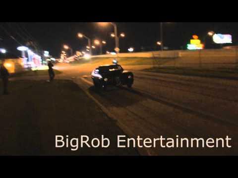 StreetOutlaws Shawns Murder Nova Testing