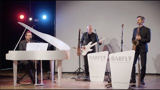 Barfly Trio 2020 - Smoke On The Water