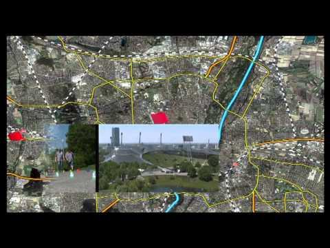 Imagefilm für die Hochschule München - Fakultät für Geoinformation