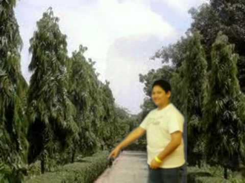 Daniel's vacation to New Delhi, India:P