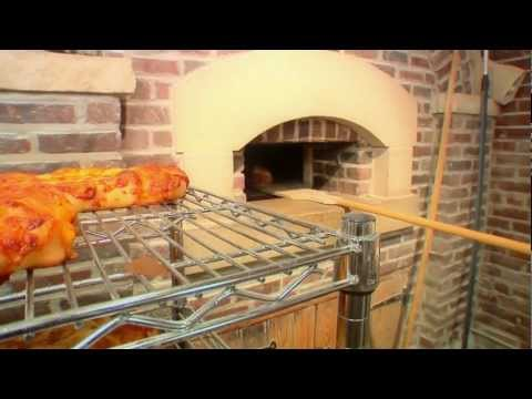 Fervere Bakery -- Zen and the Art of Bread Making
