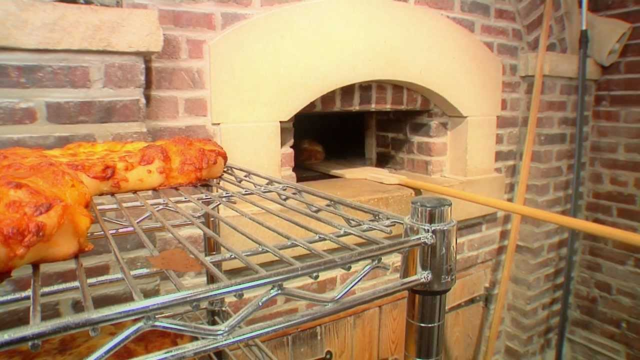 Fervere Bakery Zen And The Art Of Bread Making Youtube