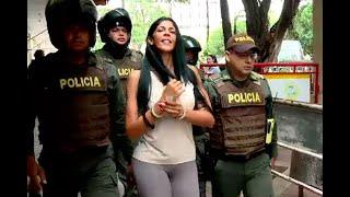 Audios que vincularían a la 'Madame' con red de prostitución en Cartagena | Noticias Caracol