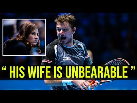 Tennis Hidden Chats You Surely Ignored #3 (Drama Between Tennis Players)